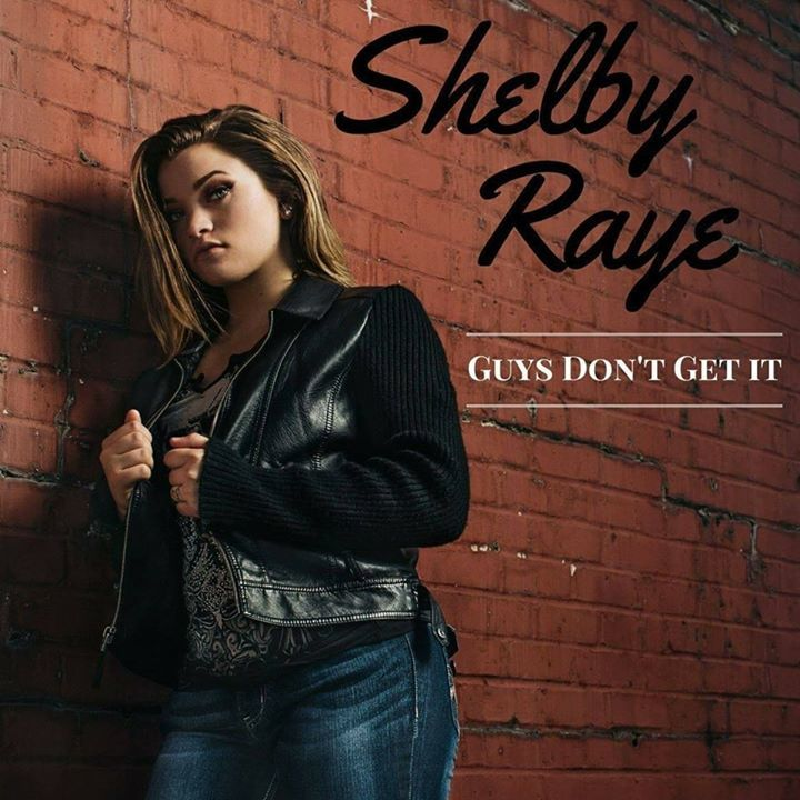 The Shelby Raye Band Tour Dates
