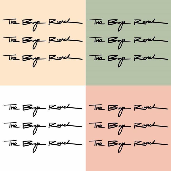 The Boys Ranch Tour Dates