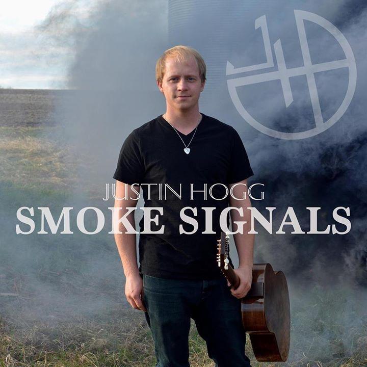 Justin Hogg Music Tour Dates