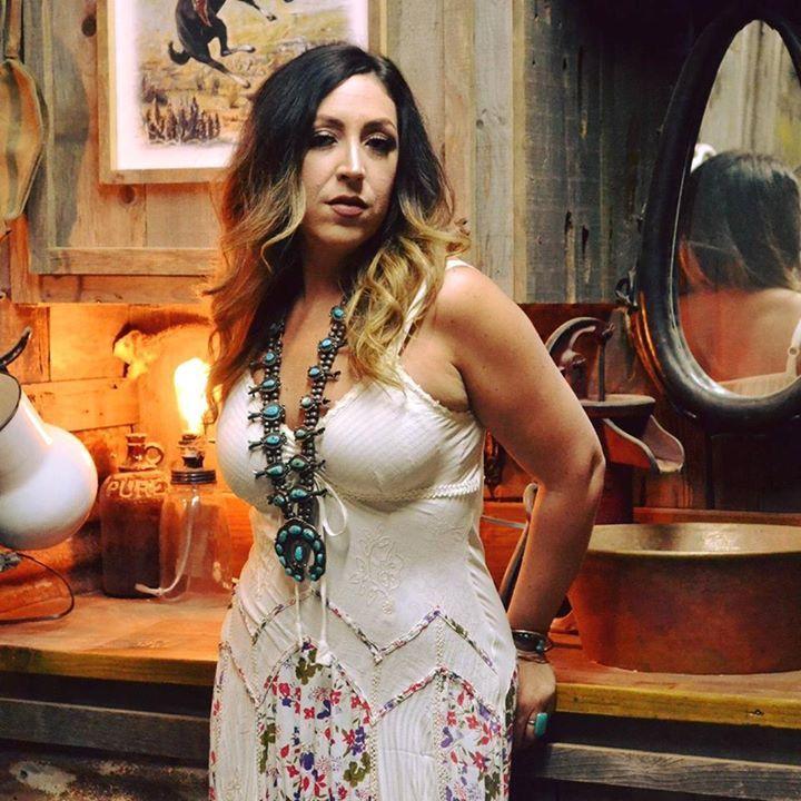 Amy Estrada @ Tolosa Winery - San Luis Obispo, CA