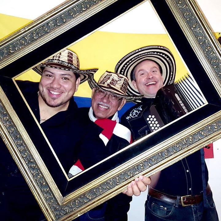 Viva Vallenato Cumbia Badass Accordion Band Tour Dates