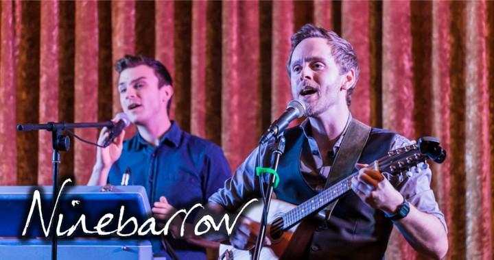 Ninebarrow @ Uxbridge Folk Club - Hillingdon, United Kingdom