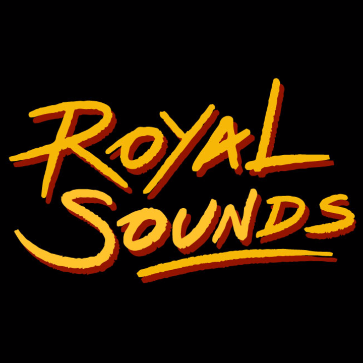 Royal Sounds Tour Dates