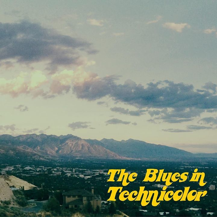 The Blues in Technicolor Tour Dates