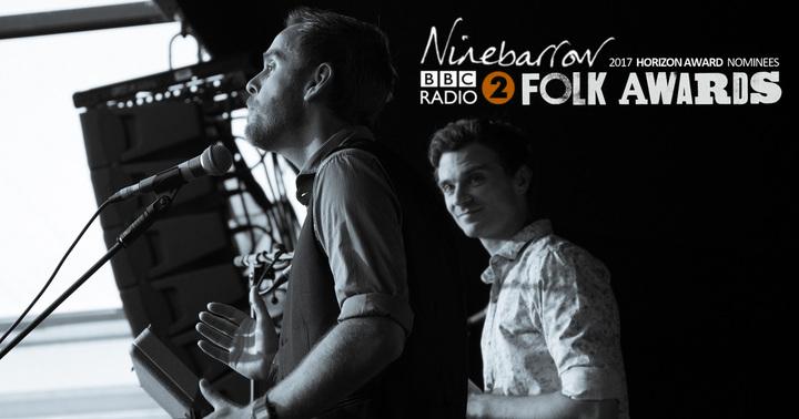 Ninebarrow @ Conwy Folk Club - Conwy, United Kingdom