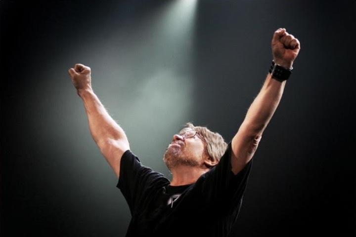 Bob Seger @ Blue Cross Arena - Rochester, NY