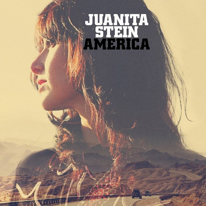 Juanita Stein @ The Cluny 2 - Newcastle Upon Tyne, United Kingdom