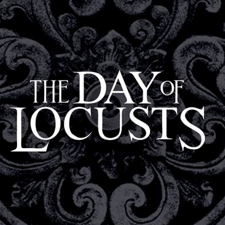 The Day Of Locusts Tour Dates