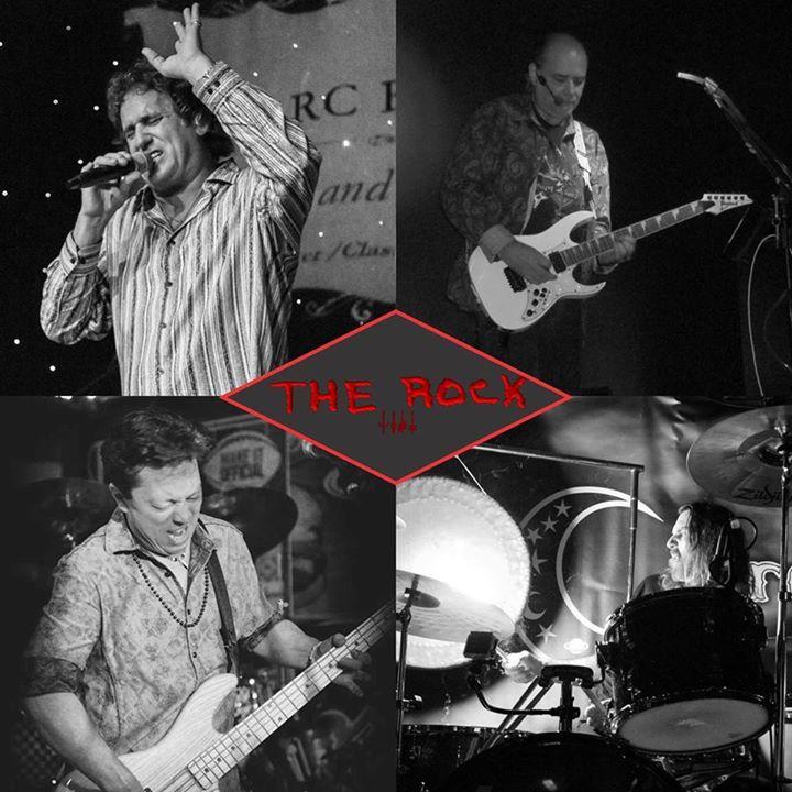 The Rock @ ShoWare Center - Kent, WA