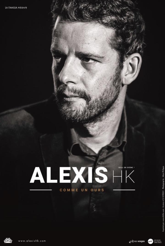 Alexis HK @ LE BIJOU - Toulouse, France