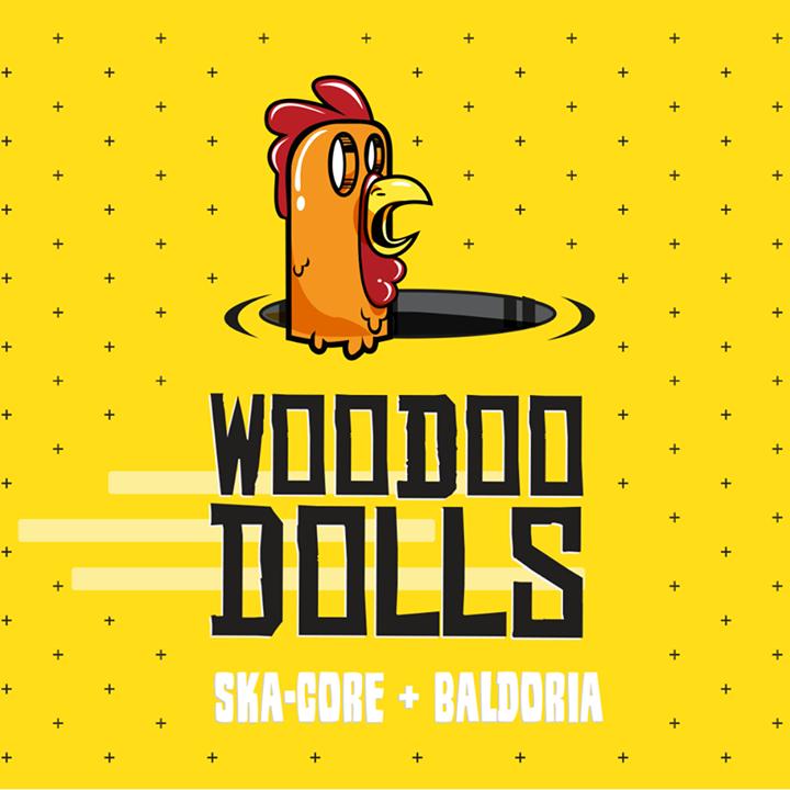 Woodoo Dolls Tour Dates
