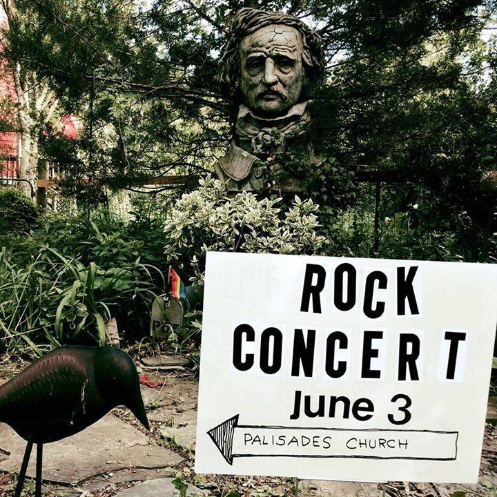 The Rhodes Tavern Troubadours Tour Dates