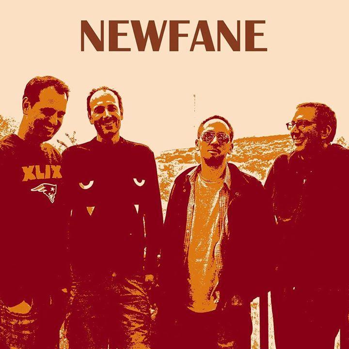 Newfane @ PA's Lounge - Somerville, MA