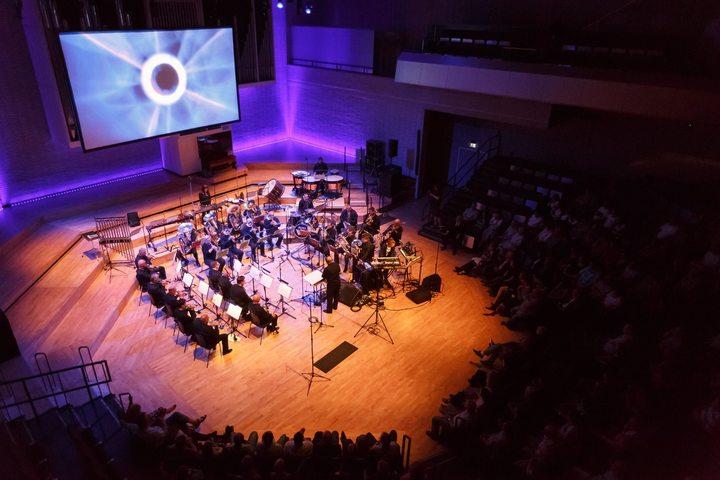 Hannah Peel @ Liverpool Philharmonic Hall - Liverpool, United Kingdom