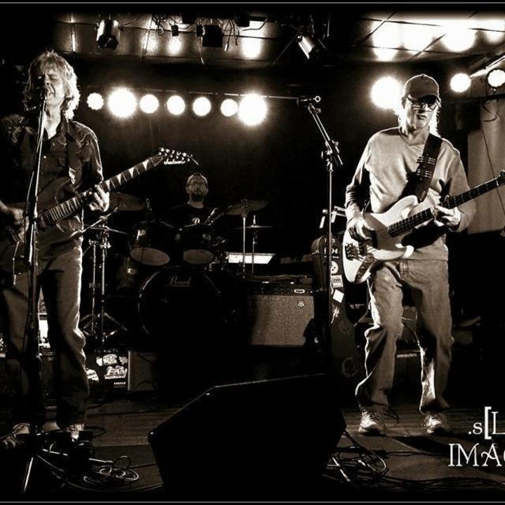 Jim Spillar Drums @ Mr Toads  - Greensburg, PA