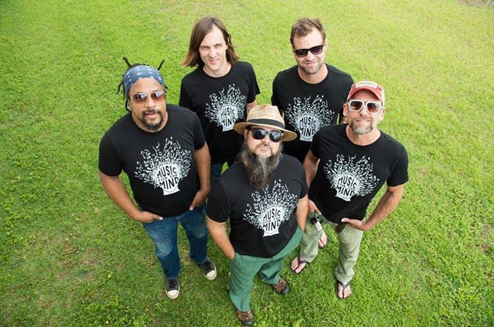 Honey Island Swamp Band Tour Dates