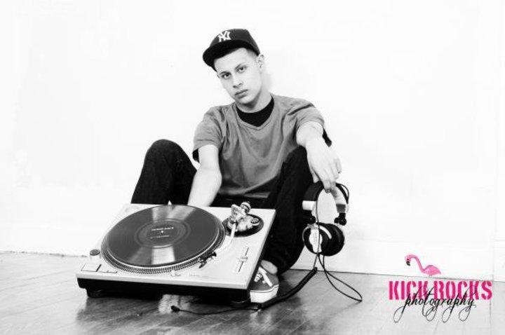 DJ Lil' Manny Tour Dates