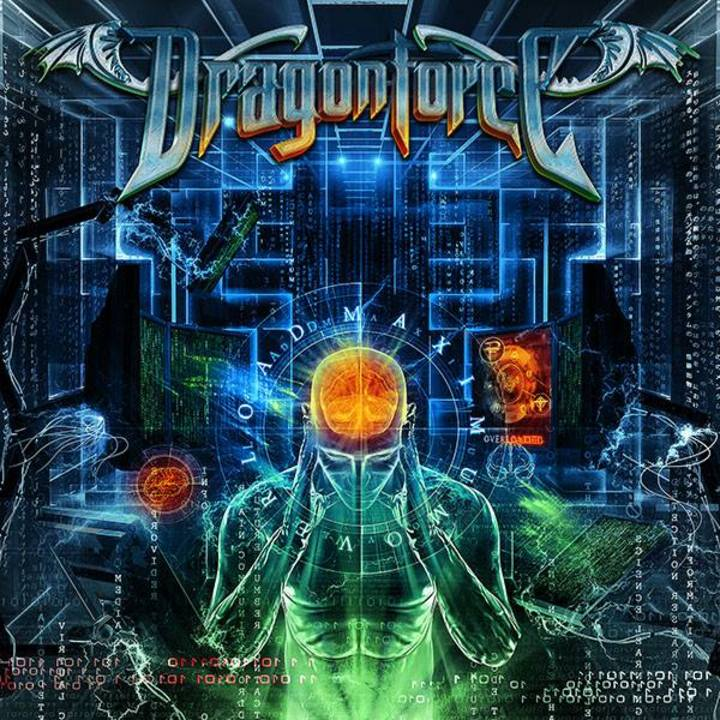 DragonForce @ The Music Hall - London, Canada