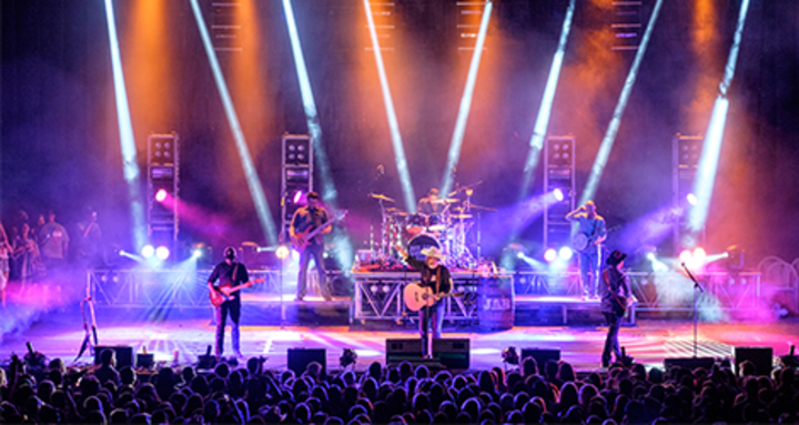 Josh Abbott Band @ The Bluestone - Columbus, OH
