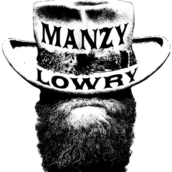 Manzy Lowry Band Tour Dates