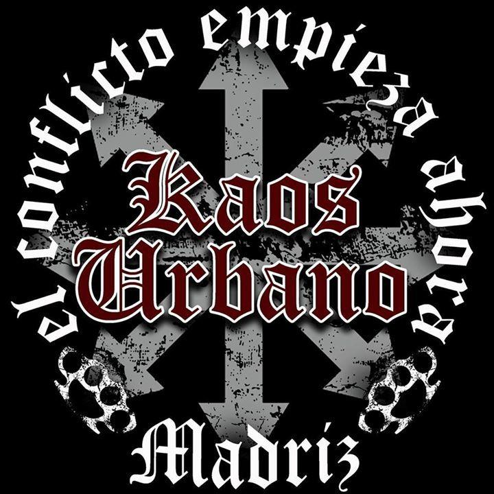 Kaos Urbano Tour Dates