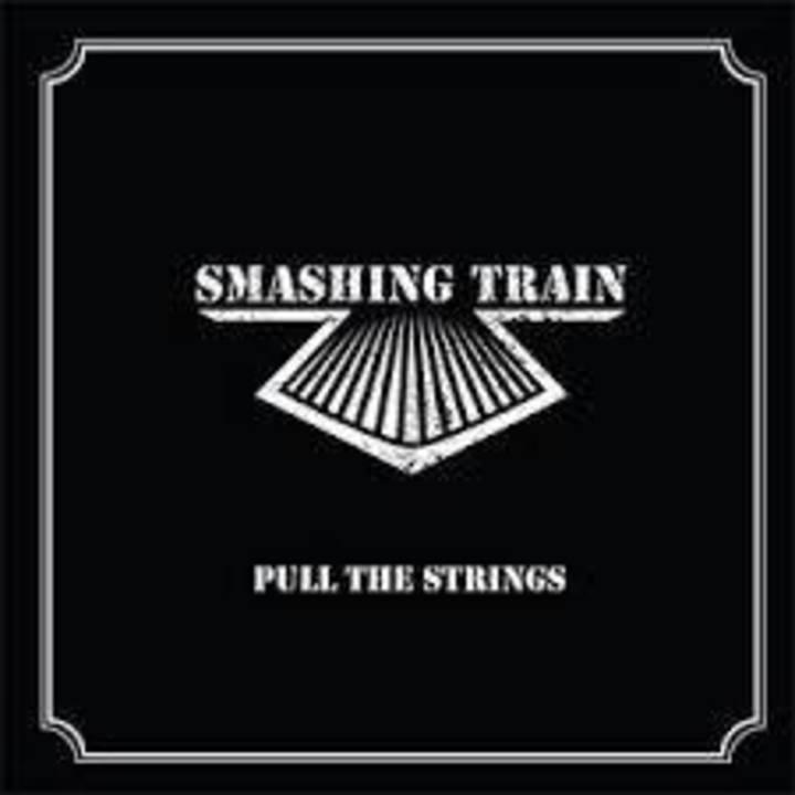 Smashing Train Tour Dates