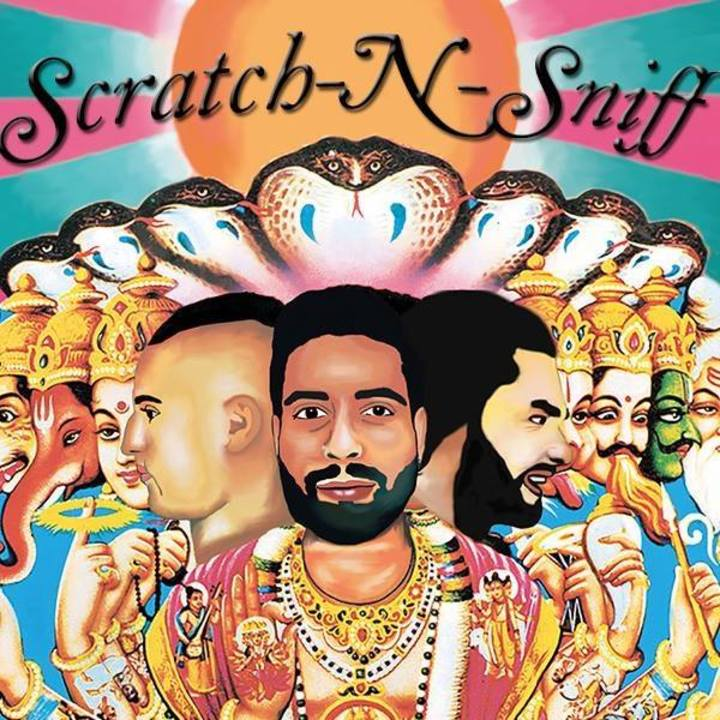Scratch-N-Sniff Tour Dates
