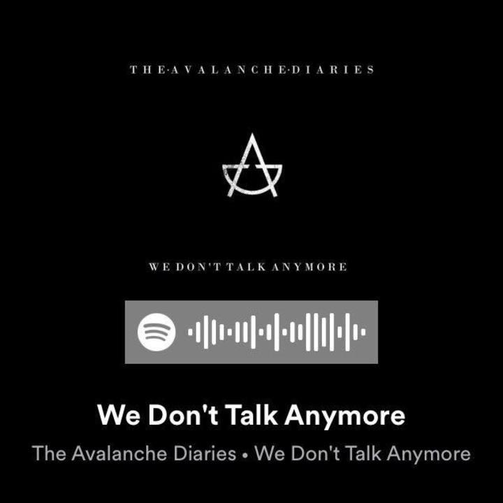 The Avalanche Diaries Tour Dates