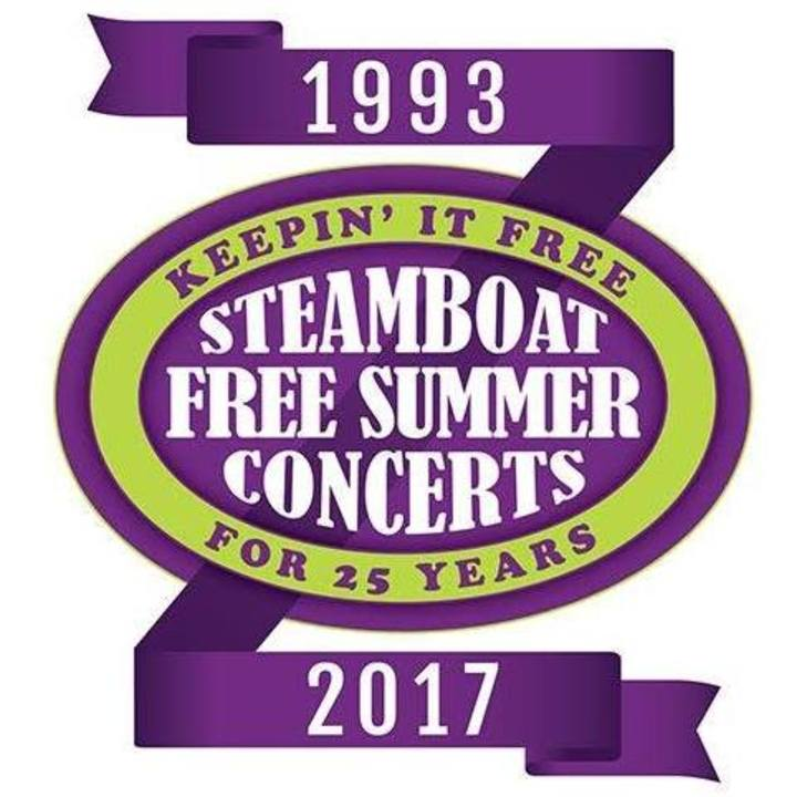 Steamboat Free Summer Concerts @ End of Summer Jam presented by Steamboat Free Summer Concerts - Steamboat Springs, CO