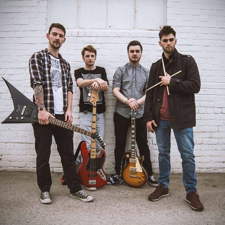 Stolen Thieves @ Llandudno Promenade Band Stand  - Llandudno, United Kingdom