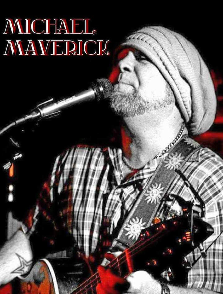 Michael Maverick Music @ Gaspar's Patio - Temple Terrace, FL