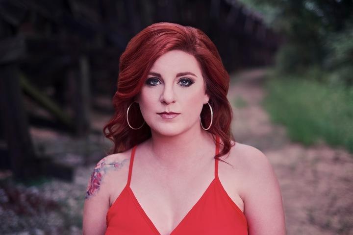 Camille Rae @ Marriott At Vanderbilt - Nashville, TN
