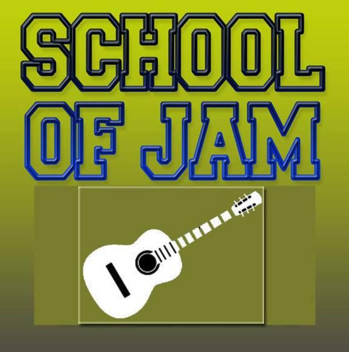 School of JAM Tour Dates