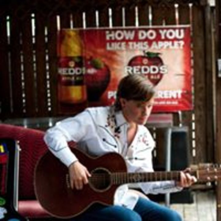 Melissa Robertson Music @ Off the Hook Marina and Grill - Chickasaw, AL