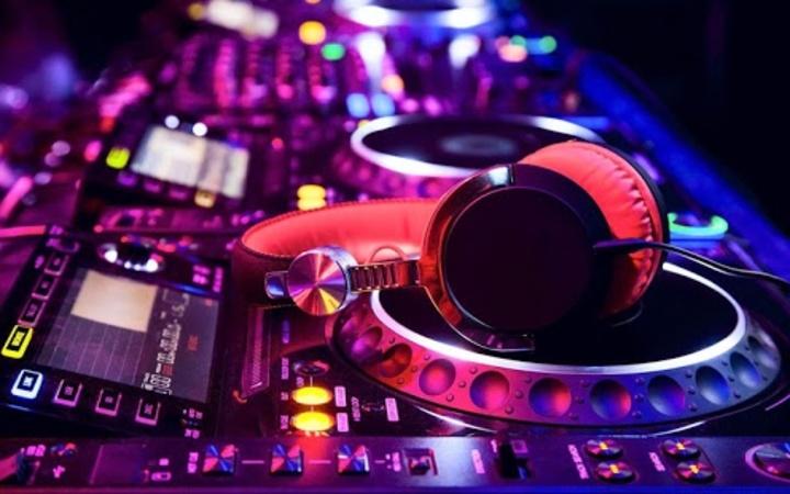 DJ Magicfun @ Heinsberg  - Heinsberg, Germany