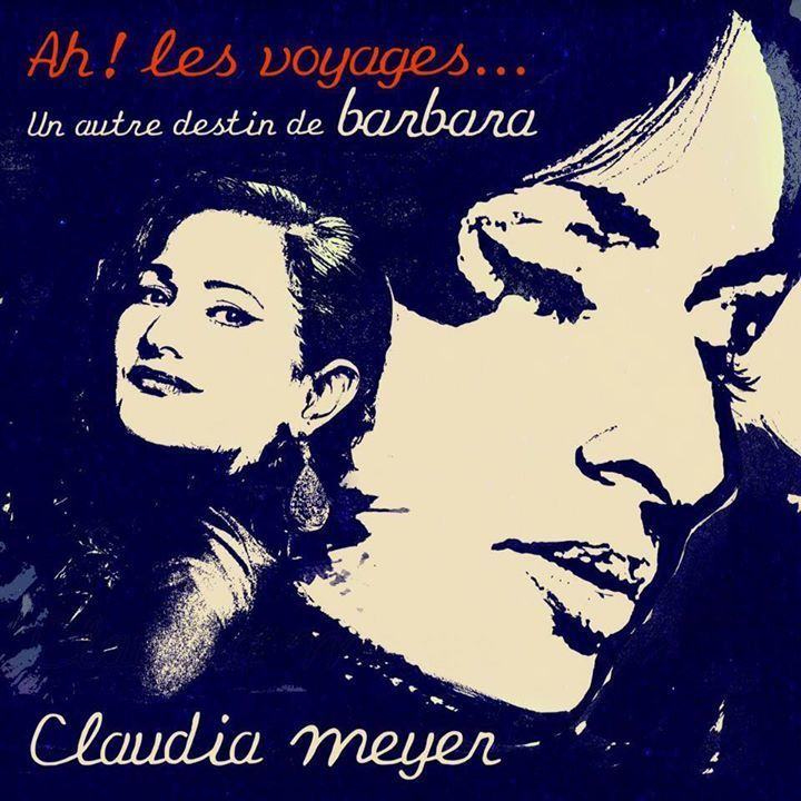 Claudia Meyer Tour Dates