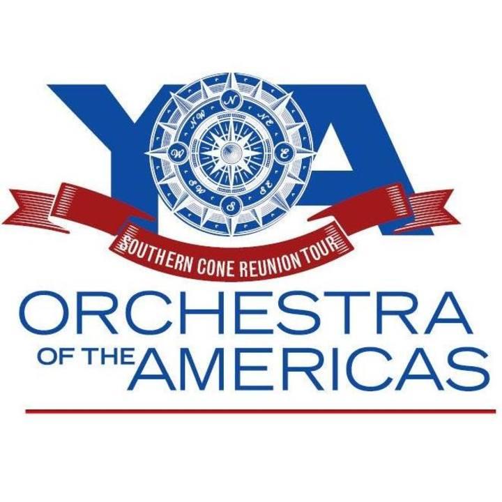 YOA Orchestra of the Americas Tour Dates