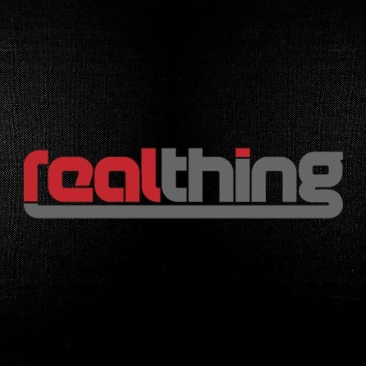 Real Thing @ Watsonia RSL - Melbourne, Australia