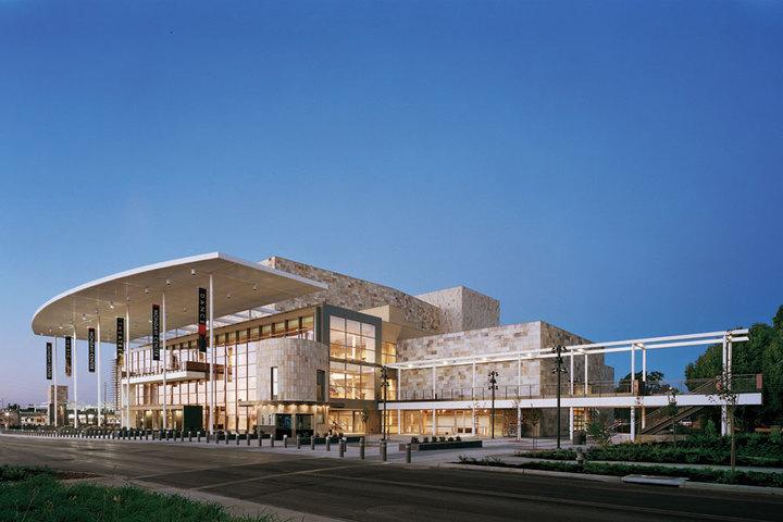 the Gloaming @ Mondavi Center - Davis, CA