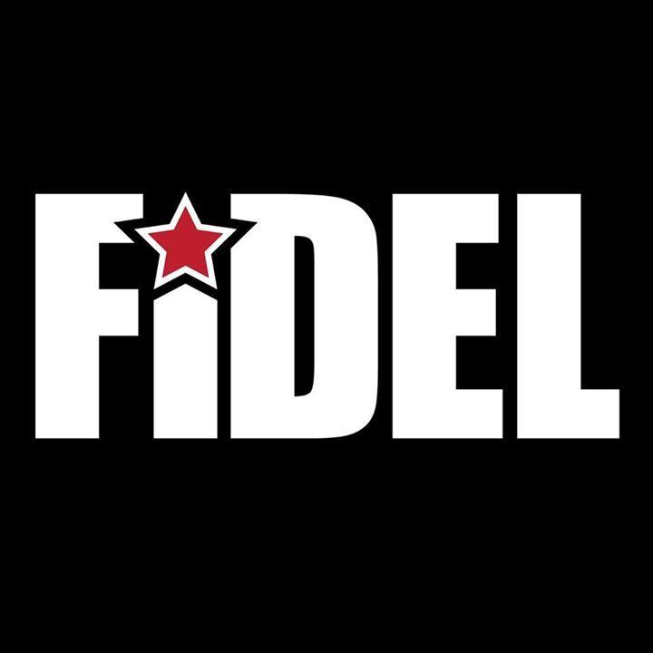 Fidel Tour Dates