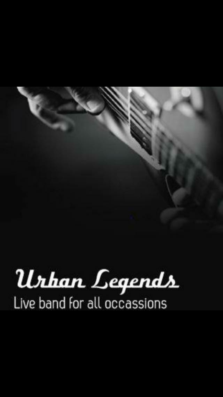the Urban Legends @ Ryan's Hotel - Thirroul, Australia