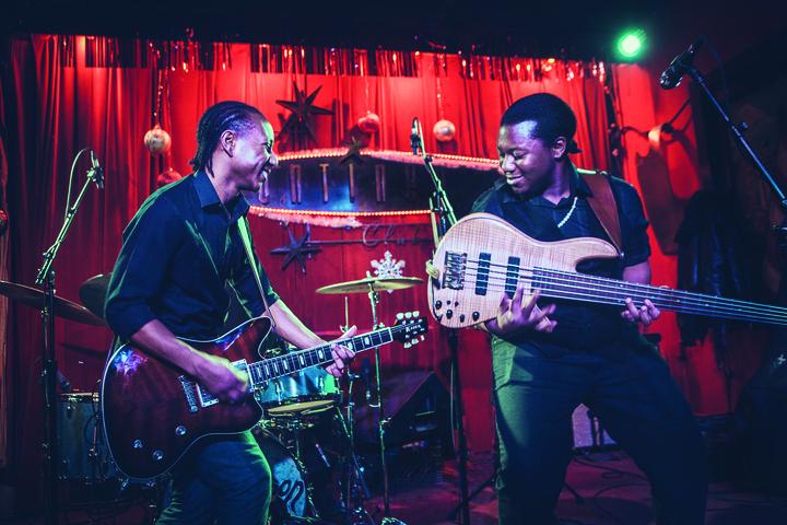 Peterson Brothers Band @ Sings Like Hell - Santa Barbara, CA