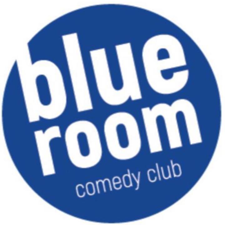 Jozalyn Sharp @ Blue Room Comedy Club - Springfield, MO