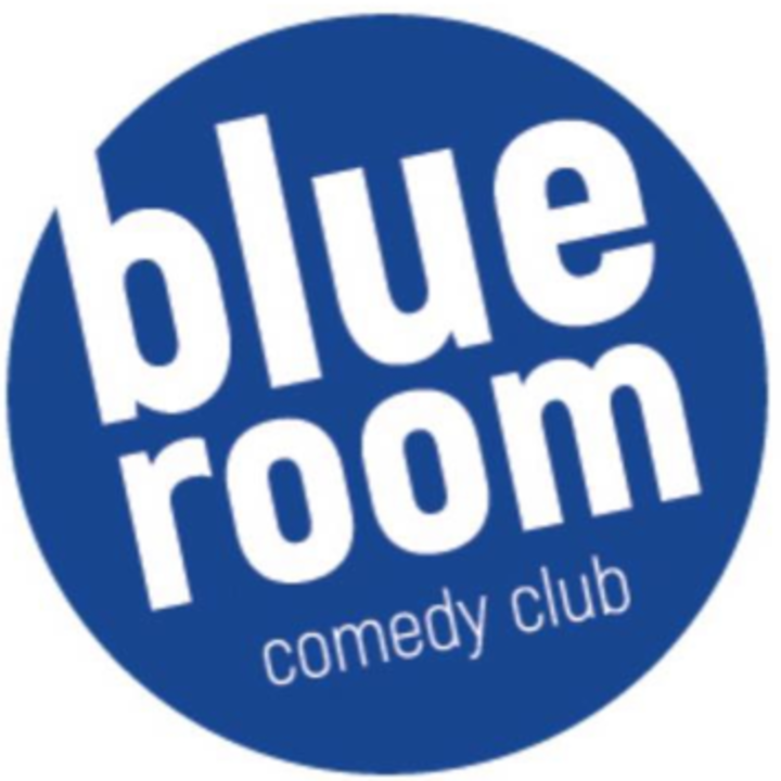 Jozalyn Sharp @ Blue Room Comedy Club - Springfield, MO