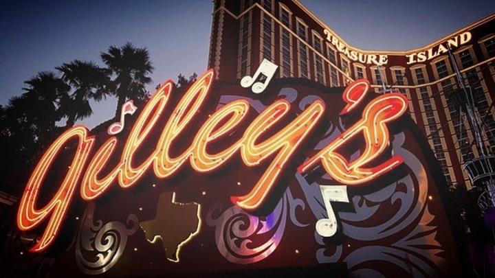 Francelle @ Gilley's  - Las Vegas, NV