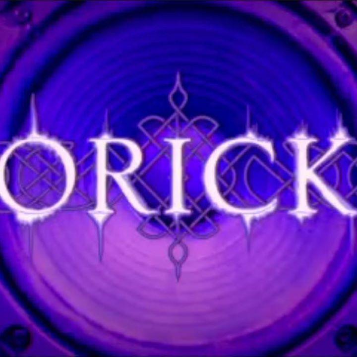 Orick Tour Dates