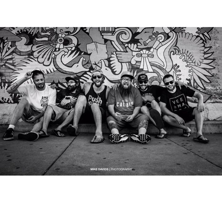 Fortunate Youth Tour Dates