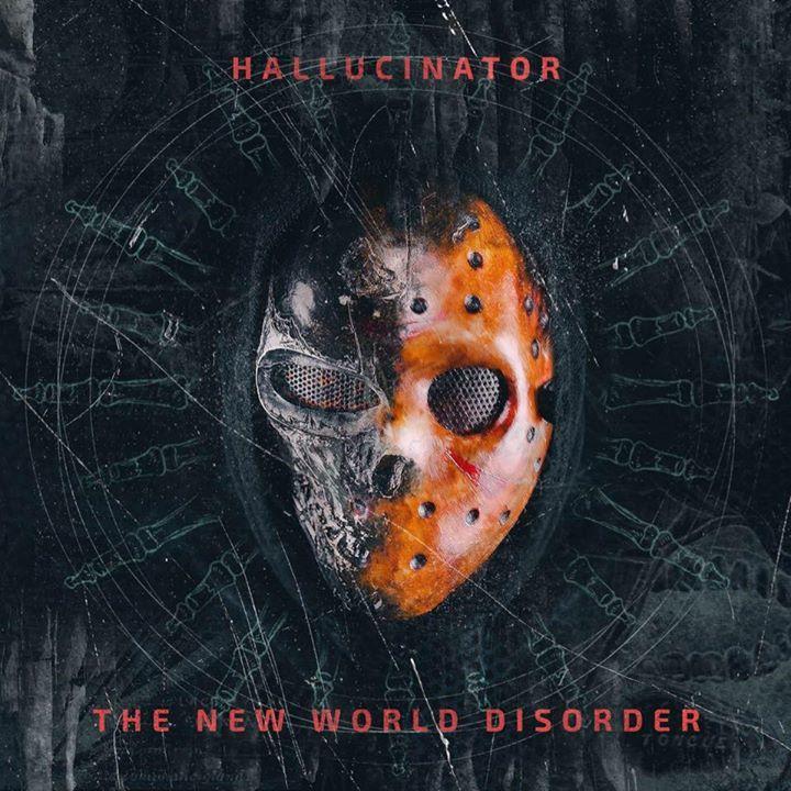 Hallucinator Tour Dates