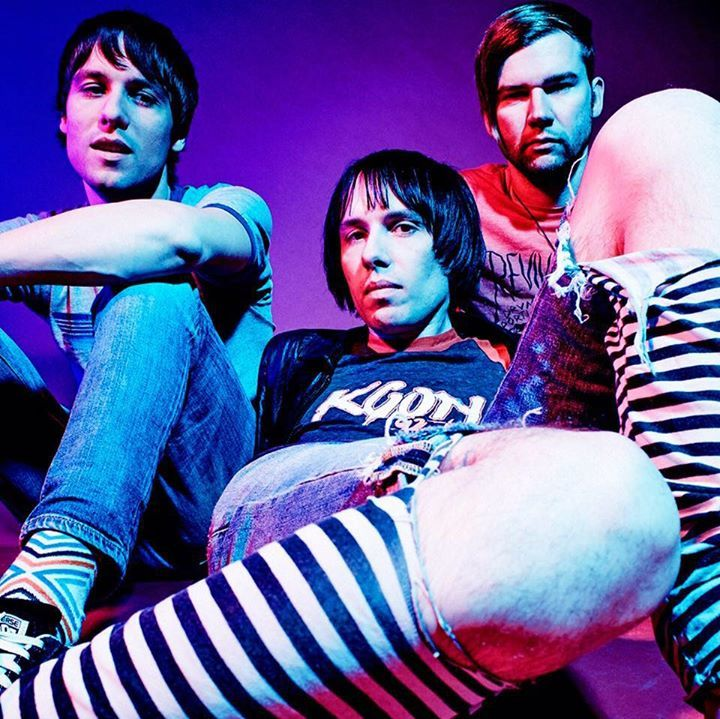 The Cribs @ Antone's - Austin, TX