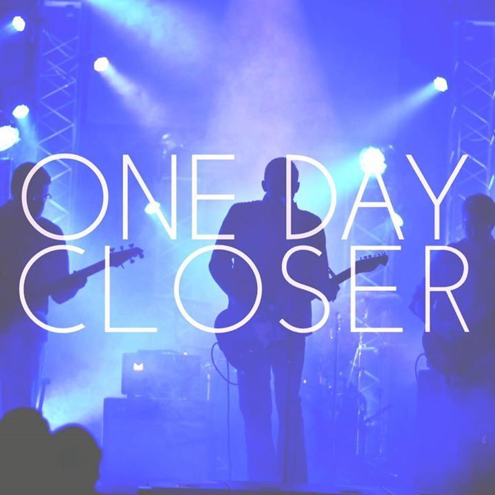 One Day Closer Tour Dates